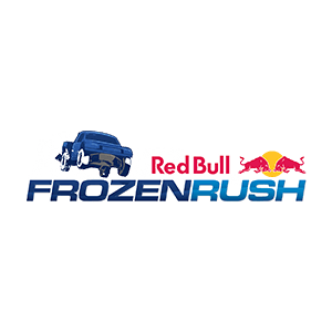 FrozenRush_Logo