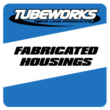 Fabricated Housings
